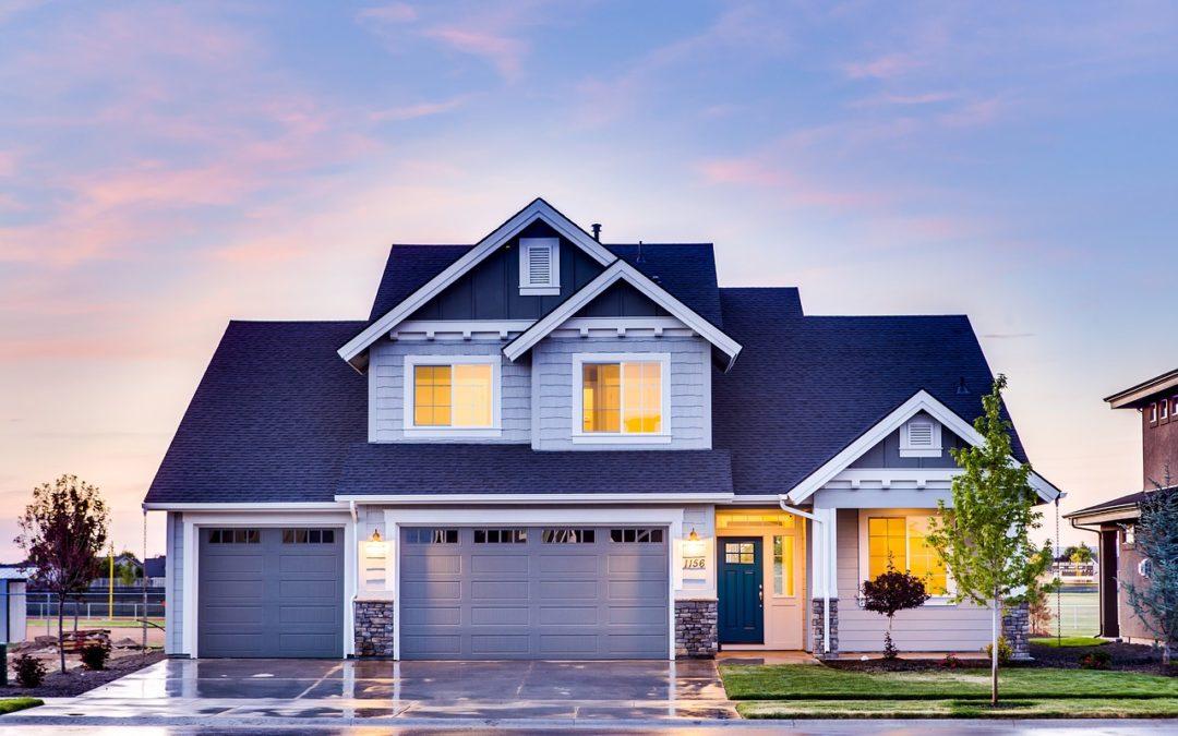 Почему стоит выбрать каркасный дом