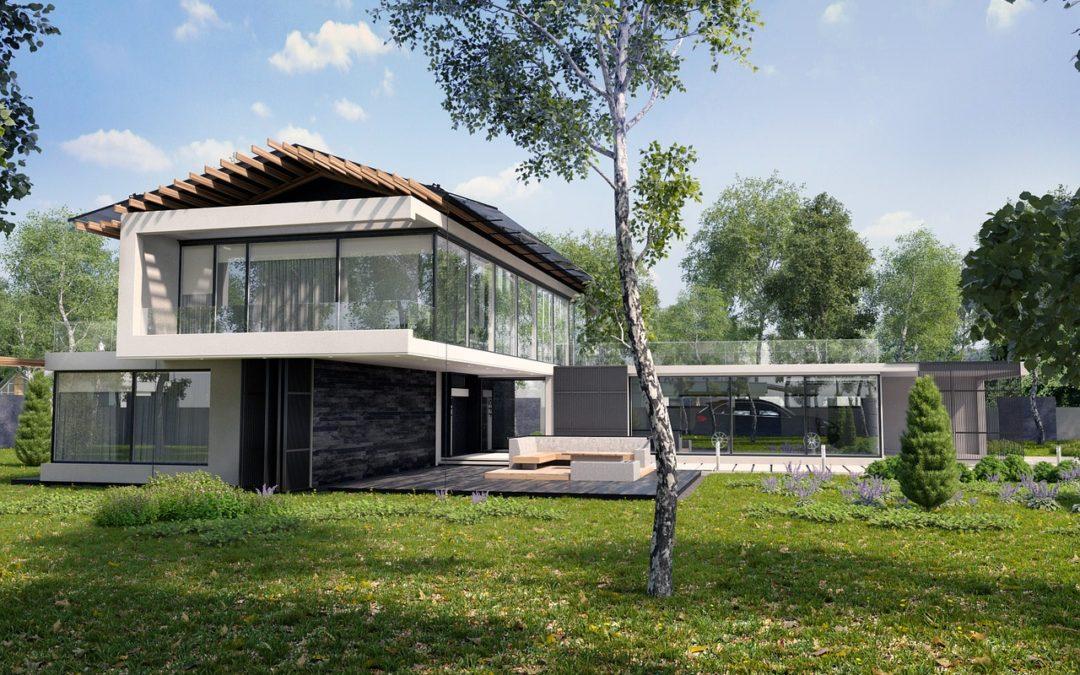Как правильно выбрать проект для дома