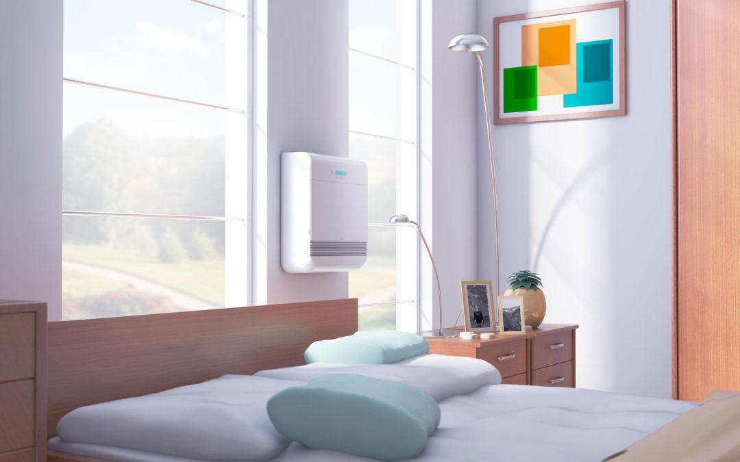 Вентиляция в каркасном здании или доме из СИП-панелей: её особенности