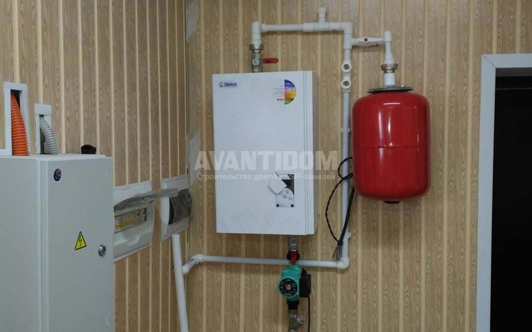 Электрическое отопление в частном доме. Как осуществить?